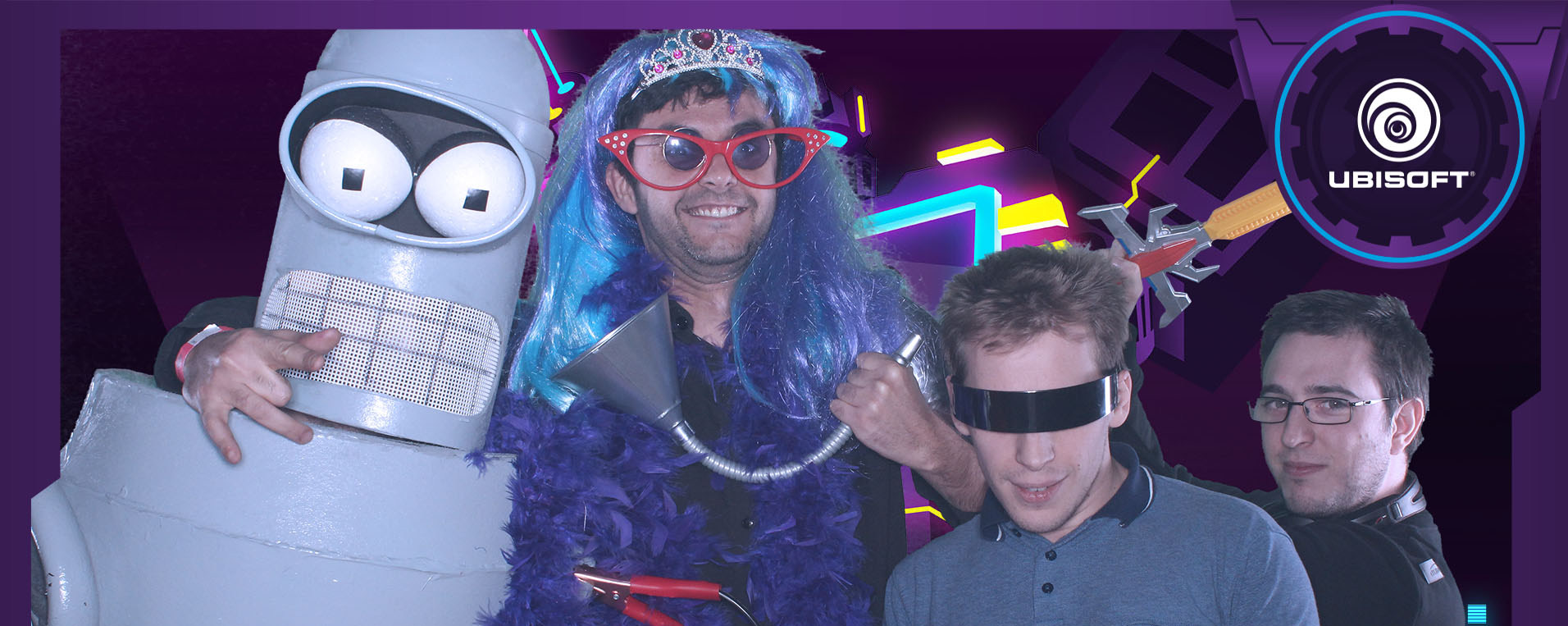 Photo booth - people - fun 03